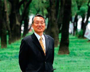 Стэн Ши - основатель компании Acer