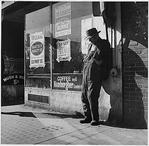 great depression 3 The new deal was organized to help america recover from the depression the new deal consisted of the 3 r's which are relief , recovery , and reform  relief was aimed at providing temporary help to suffering and unemployed americans.